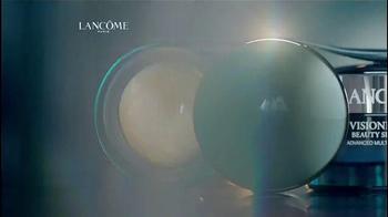 Lancôme Visionnaire Nuit TV Spot, 'Nourishing' Featuring Kate Winslet - Thumbnail 7
