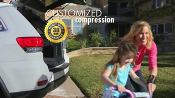 Copper Fit Wrist TV Spot, 'Customized Support' - Thumbnail 4