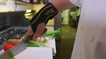Copper Fit Wrist TV Spot, 'Customized Support' - Thumbnail 7