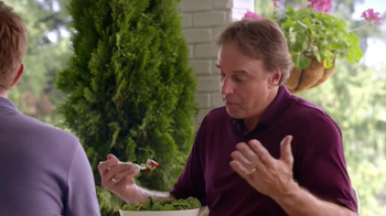 Xarelto TV Spot, 'In Common' Ft. Kevin Nealon, Chris Bosh, Arnold Palmer - Thumbnail 9