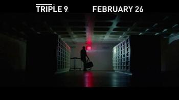 Triple 9 - Alternate Trailer 2