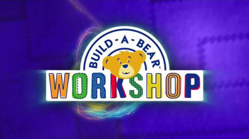 Build-A-Bear Workshop Valentine's Day TV Spot, 'Disney Channel: Share' - Thumbnail 1