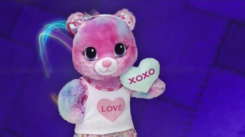 Build-A-Bear Workshop Valentine's Day TV Spot, 'Disney Channel: Share' - Thumbnail 3