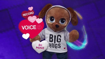 Build-A-Bear Workshop Valentine's Day TV Spot, 'Disney Channel: Share' - Thumbnail 4