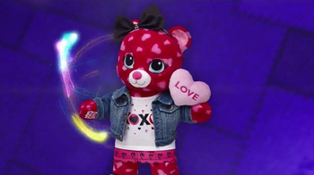Build-A-Bear Workshop Valentine's Day TV Spot, 'Disney Channel: Share' - Thumbnail 5