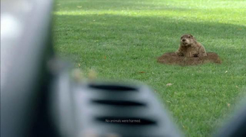 Farmers Insurance TV Spot, 'Romantic Rodent' Featuring Rickie Fowler - Thumbnail 4