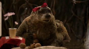 Farmers Insurance TV Spot, 'Romantic Rodent' Featuring Rickie Fowler - Thumbnail 6