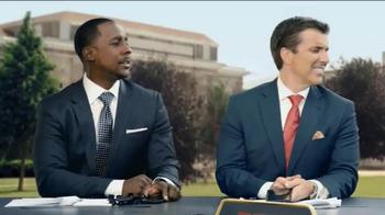 Coca-Cola Zero TV Spot, 'Prediction' Featuring Desmond Howard, Lee Corso - Thumbnail 3