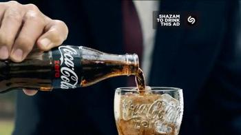 Coca-Cola Zero TV Spot, 'Prediction' Featuring Desmond Howard, Lee Corso - Thumbnail 6