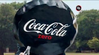 Coca-Cola Zero TV Spot, 'Prediction' Featuring Desmond Howard, Lee Corso - Thumbnail 8