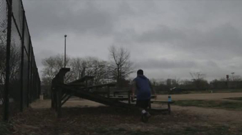 Powerade TV Spot, 'Just a Kid From Somewhere: Bleachers' - Thumbnail 1