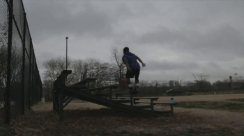 Powerade TV Spot, 'Just a Kid From Somewhere: Bleachers' - Thumbnail 2