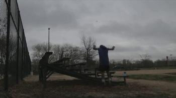 Powerade TV Spot, 'Just a Kid From Somewhere: Bleachers' - Thumbnail 4
