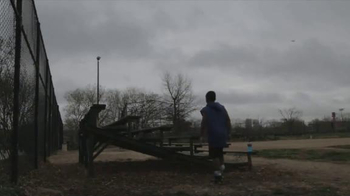 Powerade TV Spot, 'Just a Kid From Somewhere: Bleachers' - Thumbnail 5