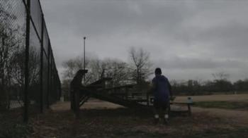 Powerade TV Spot, 'Just a Kid From Somewhere: Bleachers' - Thumbnail 7