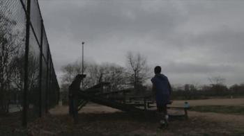 Powerade TV Spot, 'Just a Kid From Somewhere: Bleachers' - Thumbnail 8