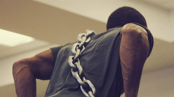 ASICS JB Elite TV Spot, 'Gold' Ft. Jordan Burroughs