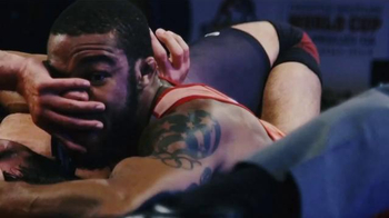 ASICS JB Elite TV Spot, 'Gold' Ft. Jordan Burroughs - Thumbnail 2