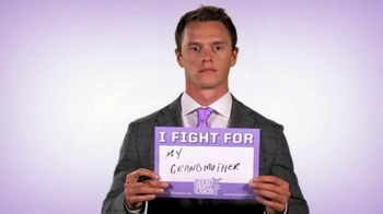 NHL TV Spot, 'Who Do You Fight For?' Featuring Anze Kopitar, Patrick Kane - Thumbnail 5
