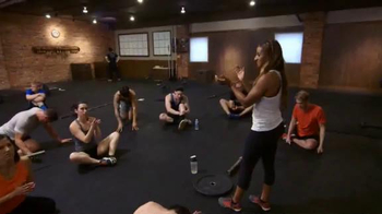 CrossFit TV Spot, 'More Than Just a Workout' - Thumbnail 7