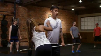 CrossFit TV Spot, 'More Than Just a Workout' - Thumbnail 4