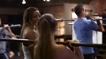 CrossFit TV Spot, 'More Than Just a Workout' - Thumbnail 5