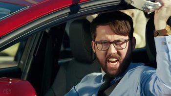 Toyota Prius Super Bowl 2016 TV Spot, 'Heck on Wheels'