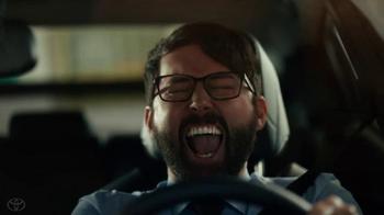 Toyota Prius Super Bowl 2016 TV Spot, 'Heck on Wheels' - Thumbnail 2