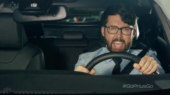 Toyota Prius Super Bowl 2016 TV Spot, 'Heck on Wheels' - Thumbnail 3