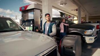 Toyota Prius Super Bowl 2016 TV Spot, 'Heck on Wheels' - Thumbnail 5