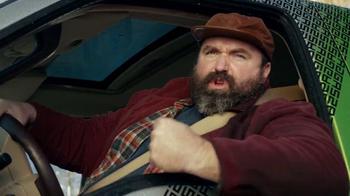 Toyota Prius Super Bowl 2016 TV Spot, 'Heck on Wheels' - Thumbnail 6