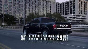 Ram Truck Month TV Spot, 'Urban Race' Song by Pop Evil - Thumbnail 2