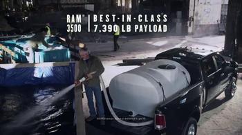 Ram Truck Month TV Spot, 'Urban Race' Song by Pop Evil - Thumbnail 5