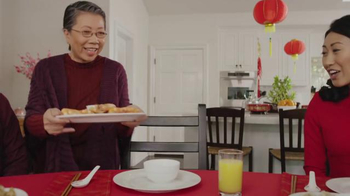 NBA TV Spot, 'Dining Table' Feat. Stephen Curry, Jeremy Lin, James Harden - Thumbnail 1