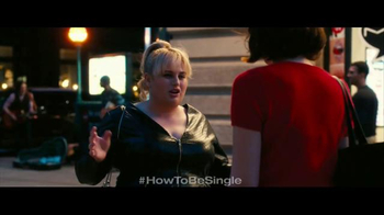 How to Be Single - Alternate Trailer 25
