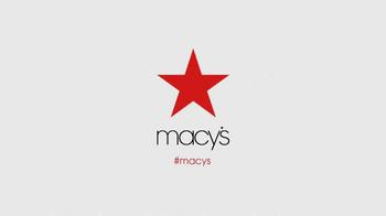 Macy's Super Saturday Sale TV Spot, 'Savings Pass: Merchandise' - Thumbnail 9