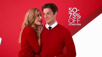 Macy's Super Saturday Sale TV Spot, 'Savings Pass: Merchandise' - Thumbnail 4
