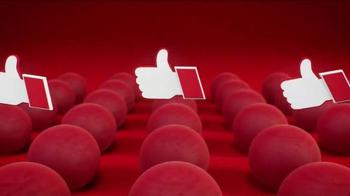 Callaway Chrome Soft TV Spot, 'The Ball That Changed the Ball' - Thumbnail 2