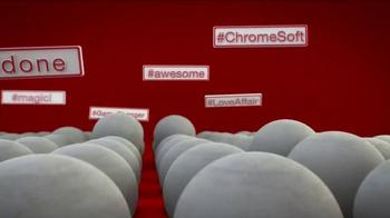Callaway Chrome Soft TV Spot, 'The Ball That Changed the Ball' - Thumbnail 4