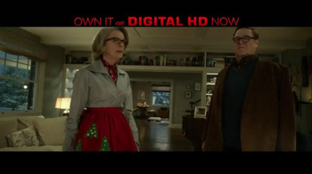 Love the Coopers Home Entertainment TV Spot - Thumbnail 9