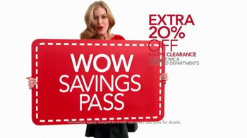Macy's Super Saturday Sale TV Spot, 'Preview Friday' - Thumbnail 2