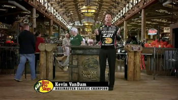 Bass Pro Shops Trophy Deals TV Spot, 'Cargo Shorts, Reels and App' - Thumbnail 7