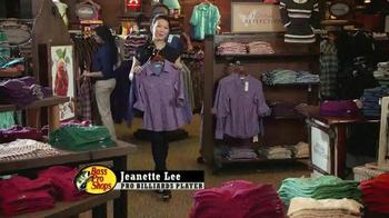 Bass Pro Shops Trophy Deals TV Spot, 'Cargo Shorts, Reels and App' - Thumbnail 3