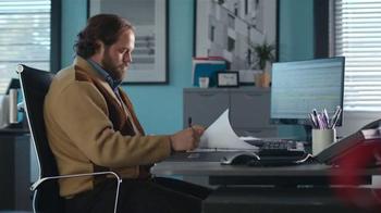 Office Depot TV Spot, 'Gearcentric: Signing Autographs' - Thumbnail 1