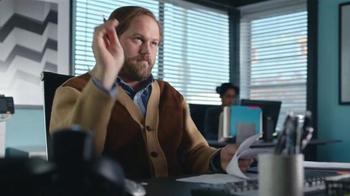 Office Depot TV Spot, 'Gearcentric: Signing Autographs' - Thumbnail 2