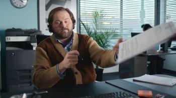 Office Depot TV Spot, 'Gearcentric: Signing Autographs' - Thumbnail 4