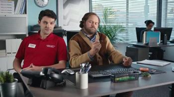 Office Depot TV Spot, 'Gearcentric: Signing Autographs' - Thumbnail 5
