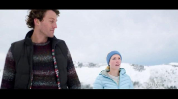 Zales Valentine's Day TV Spot, 'Snowshoeing: Valentine's Day: 30% Off' Song by OK Sweetheart - Thumbnail 2