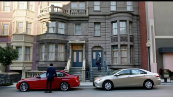BMW Certified Pre-Owned TV Spot, 'Gemelos' - Thumbnail 6