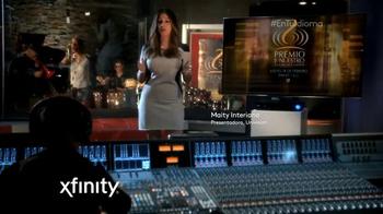 XFINITY TV Spot, '2016 Premio lo Nuestro' [Spanish] - Thumbnail 2